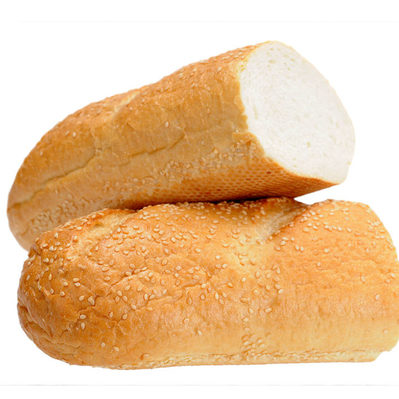 Vienna Loaf is a type of bread made from a process perfected in Vienna in the 19th century.