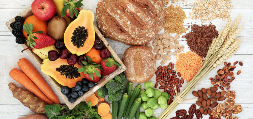 How Much Fiber Do You Need In Your Diet?