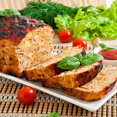Meatloaf is a meat-based dish of American origin.