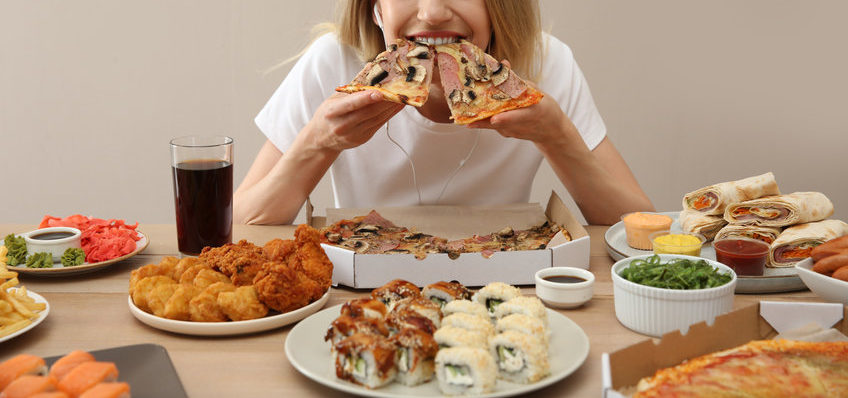 The Science Behind Food Addiction