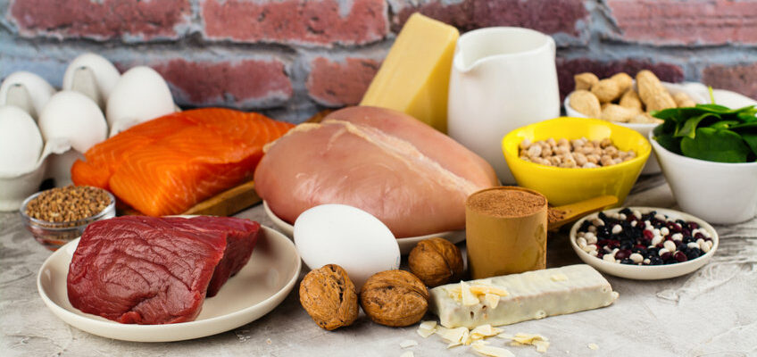 Is It Time To Kick Up Your Protein?